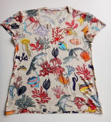 Je viens de mettre en vente cet article  : Top, tee-shirt Lacoste 38,00 € http://www.videdressing.com/tops-tee-shirts/lacoste/p-4734766.html?utm_source=pinterest&utm_medium=pinterest_share&utm_campaign=FR_Femme_V%C3%AAtements_Hauts_4734766_pinterest_share