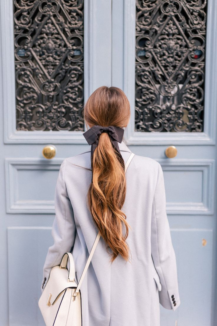 Gal Meets Glam Paris For My Birthday Part 2 -Dior Coat, J.Crew Sweater, Mother D…