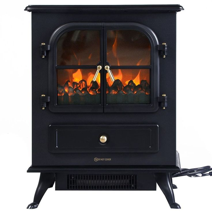 The 25+ best Portable electric fireplace ideas on Pinterest ... : amish fireplace heater : Fireplace Design
