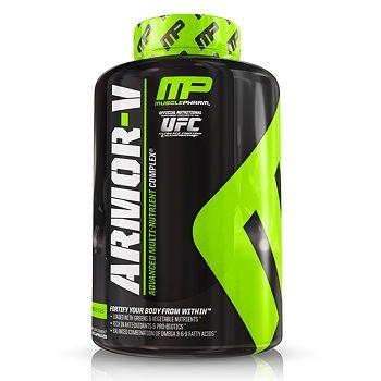Armor-V 180caps | MusclePharm |   Armor-V è un integratore multivitaminico e multiminerale composto da un mix di di erbe e ingredienti BIO... http://www.technonutrition.it/products/armor-v-180caps #integratori #armorv #integratori #re con #musclepharm #supplements #postworkout #muscle #bodybuilding #fitness #crossfit #vitamine
