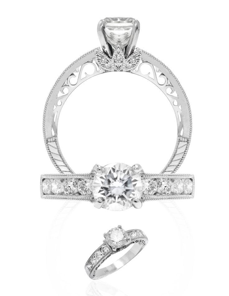 28 best Hawaiian Wedding Rings images on Pinterest Hawaiian
