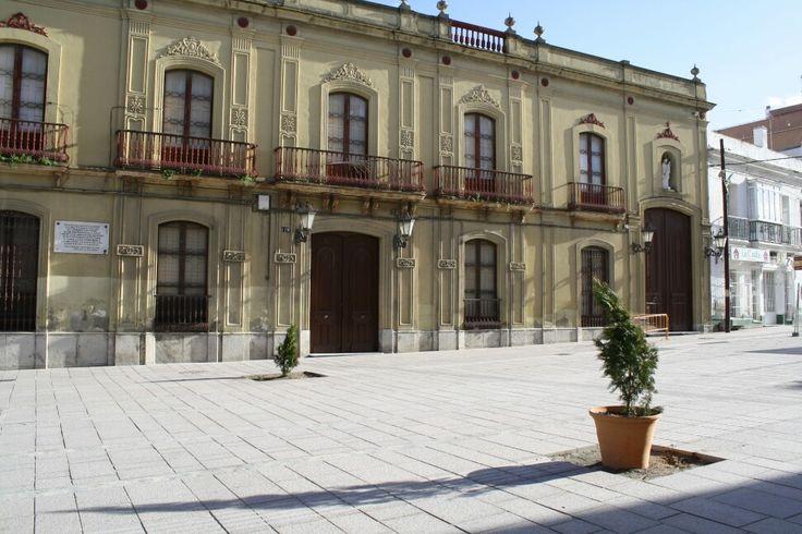 Colegio de La Salle, San Fernando, Cádiz