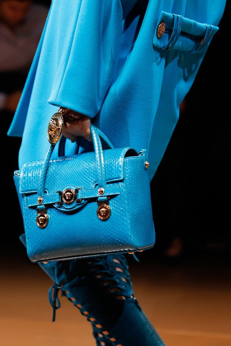 designer clothing shop Versace Fall 2014 Ready to Wear Collection Photos   Vogue