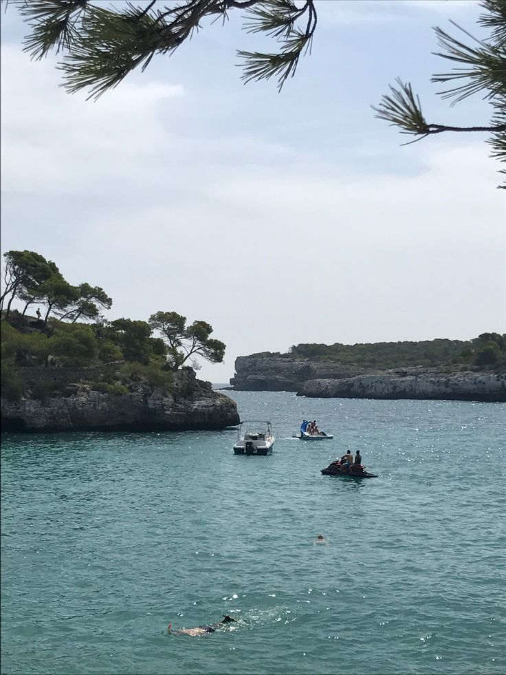 Parque Natural de Mondrago' - Mallorca