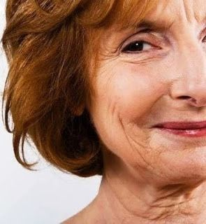 Natural Wrinkle Cure - Age Old Traditional Beauty Secrets Unraveled