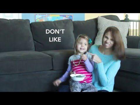FULL | ASL - American Sign Language - YouTube