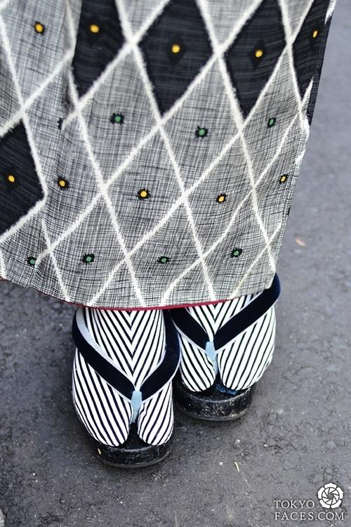 TSM's Kimono yokubō--so fabulous!