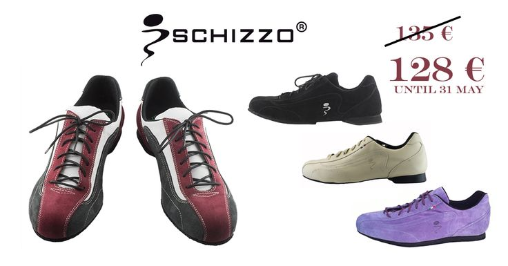 In special offer until 31 May!!! #Schizzo #tango #sneakers: once worn, you will find it difficult to take them off. http://www.italiantangoshoes.com/shop/en/7_schizzo