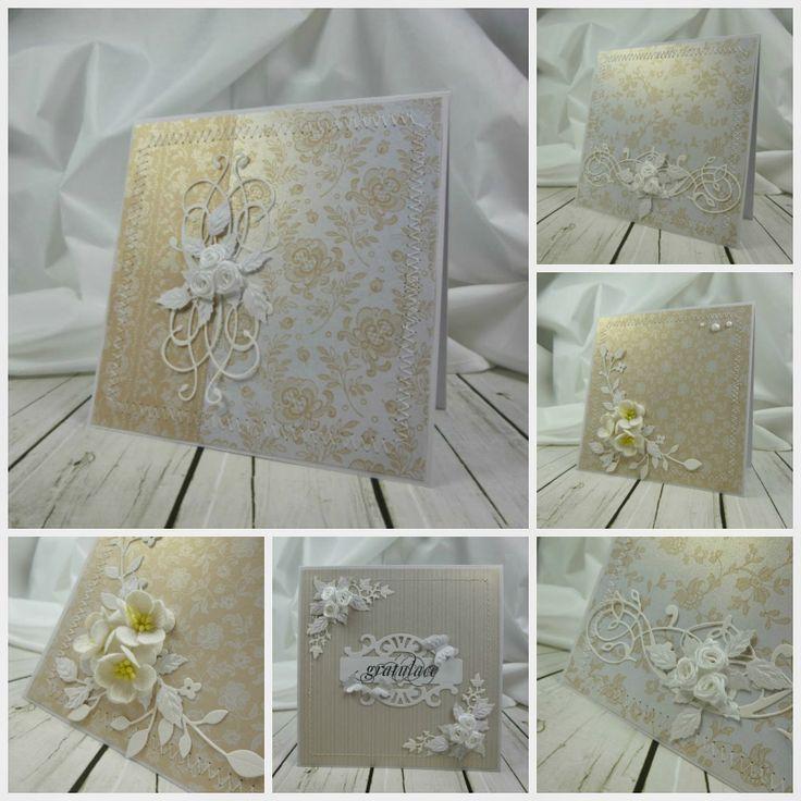 svatební přání - inspirace z Capsule kolekce Oyster Blush