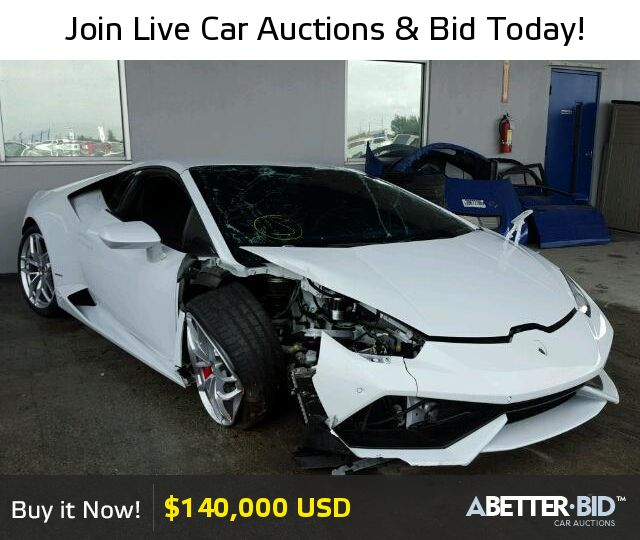 Wrecked Lamborghini For Sale: Best 20+ Lamborghini Huracan For Sale Ideas On Pinterest
