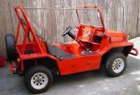 Troc Echange Vends ou échange moke/schmitt sur France-Troc.com