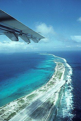 Atolón Enewetak - Islas Marshall