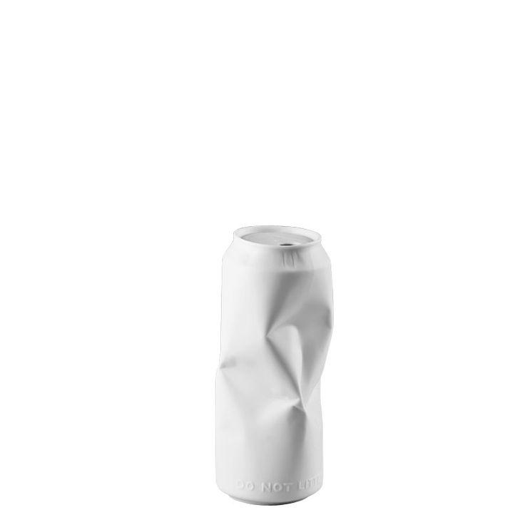 Crazy can vase 14 cm - Designforevig