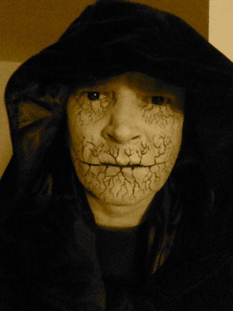 86 best I LOVE FALL! images on Pinterest   Halloween makeup ...
