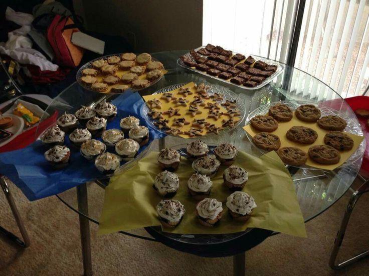 Cupcakes, Cookies, Alfajores and Brownie en Phoenix, Az.