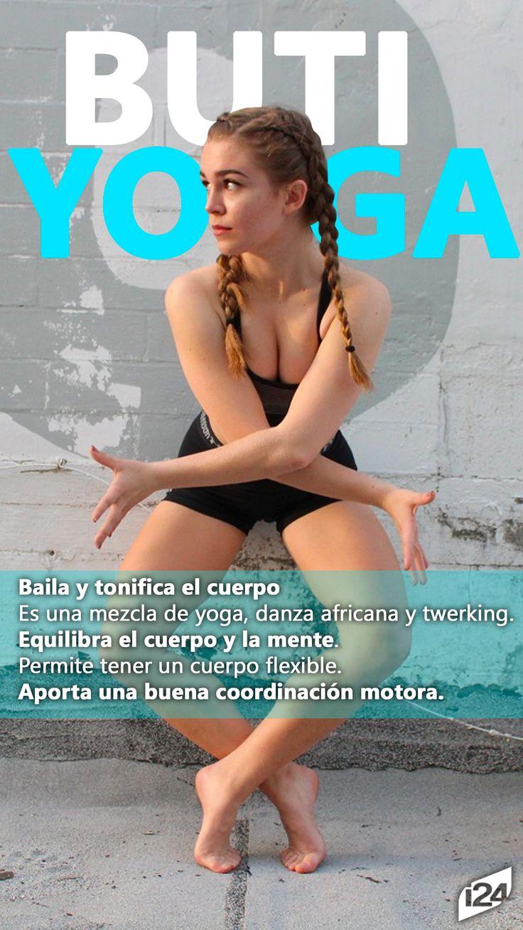 Bailando nos ejercitamos mejor #Yoga #Dance #Bailar