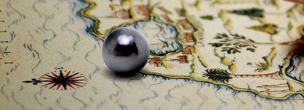 A history of pearls #pearls