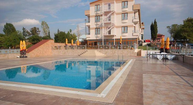 North Star Hotel - Kerpe - En Ucuz Rezervasyon Fiyatları ile Heryerden Tatil 'de
