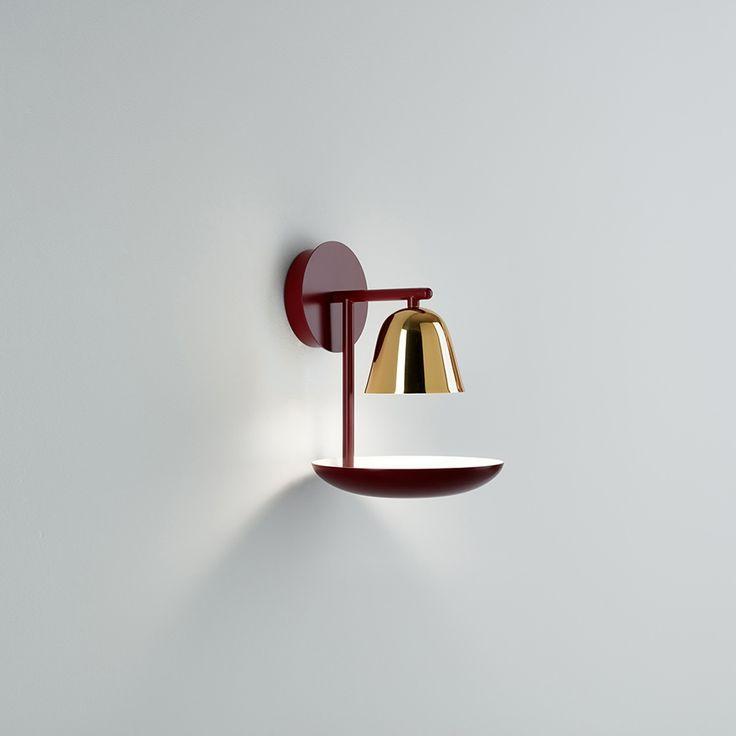 Lightolight A Wall Light by Parachilna. Get it at LightForm.ca