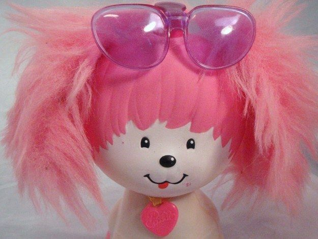 Poochie | 35 Awesome Toys Every '80s Girl Wanted For Christmas