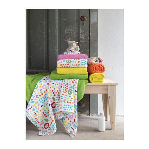 LÖNNERN Serviette de bain - 70x140 cm - IKEA