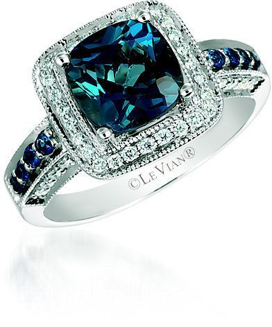 Le Vian Chocolatier Le Vian 14ct Vanilla Gold Deep Sea Blue Topaz Diamond Ring - costume jewellery online, jewelry diamond, sale jewellery online *sponsored https://www.pinterest.com/jewelry_yes/ https://www.pinterest.com/explore/jewelry/ https://www.pinterest.com/jewelry_yes/wedding-jewelry/ http://www.uncommongoods.com/jewelry