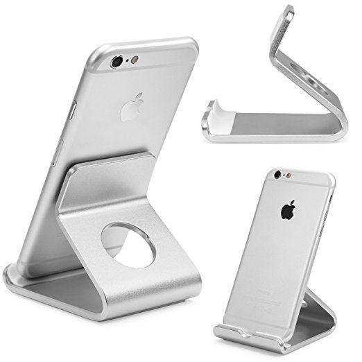 13 best urcover designer stands images on pinterest deutsch samsung and wood - Support smartphone bureau ...