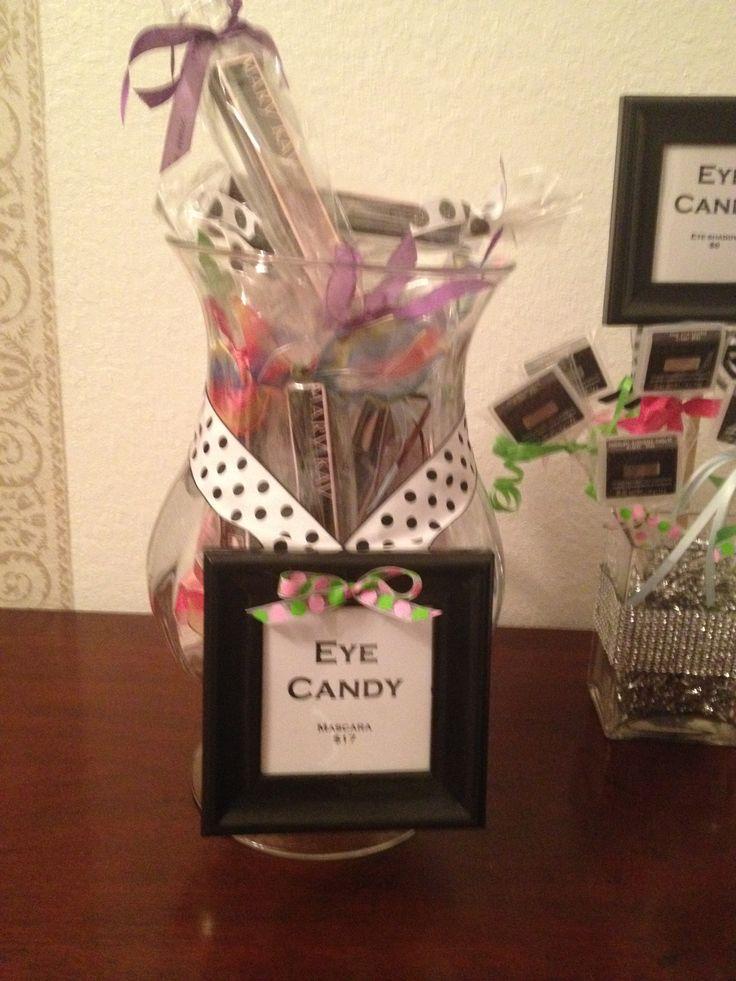 Small Christmas Gift Basket Ideas