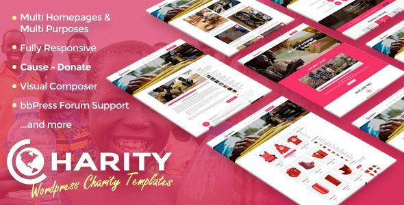 Charity - Responsive WordPress Theme (Charity) - http://creativewordpresstheme.com/charity-responsive-wordpress-theme-charity/