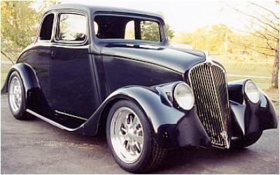 1000 Images About 33 Willys On Pinterest
