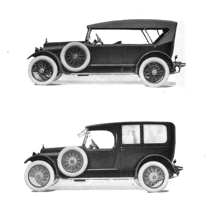 7 best Elcar Motor Car Ads images on Pinterest | Ads, Classic ...