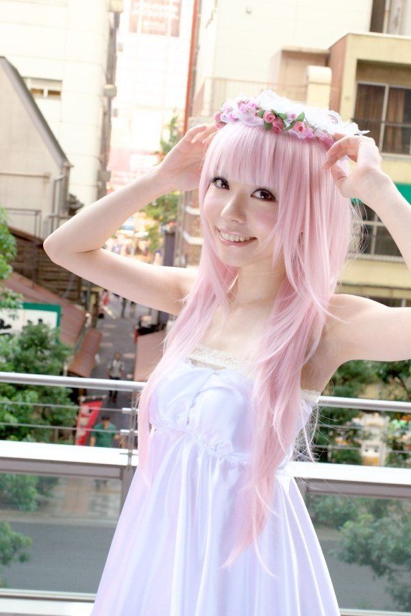 17 Best images about Just Be Friends Luka Megurine on ...
