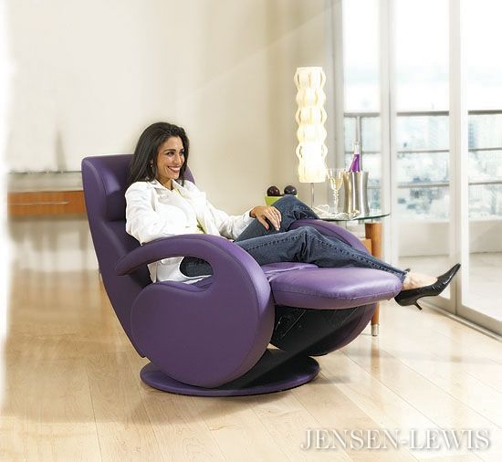 American Leather Odyssey Reclining Chair | Furniture | Pinterest | Modern furniture stores Bedroom chair and Interior design services  sc 1 st  Pinterest & American Leather Odyssey Reclining Chair | Furniture | Pinterest ... islam-shia.org