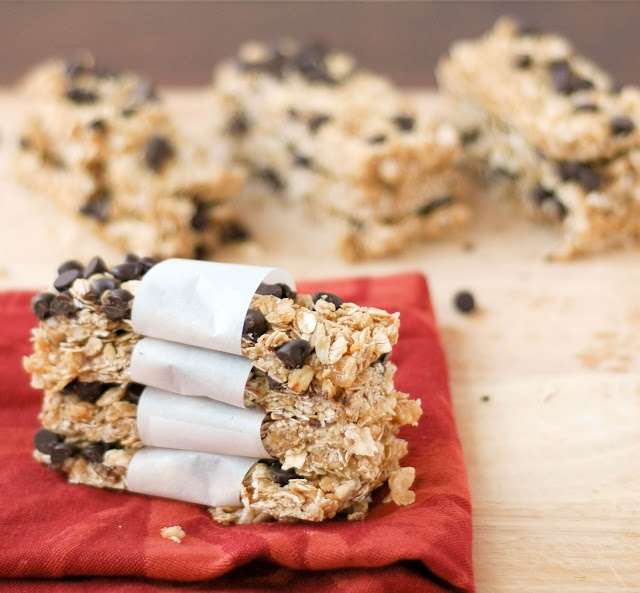 No bake chocolate chip granola barsChocolate Chips, Chocolates Chips, Food And Drink, S'More Bar, S'Mores Bar, Granola Bars, No Bak Chocolates, Nobake Chocolates, Chips Granola