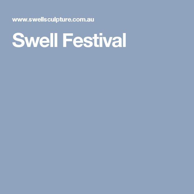 Swell Festival