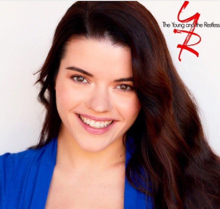 The Young and the Restless News: Charlene Rose Joins Y