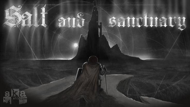 Ska Studios » Salt and Sanctuary