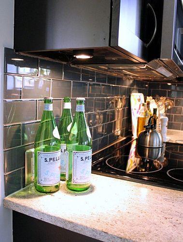 Kitchen Backsplash Edge 34 best tile edge images on pinterest | backsplash ideas, kitchen