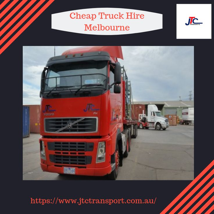 Cheap Truck Hire Melbourne Cheap trucks, Trucks, Hire