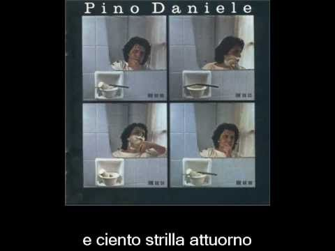 Pino Daniele - Pino Daniele (1979)