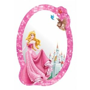 Disney hercegnős tükör