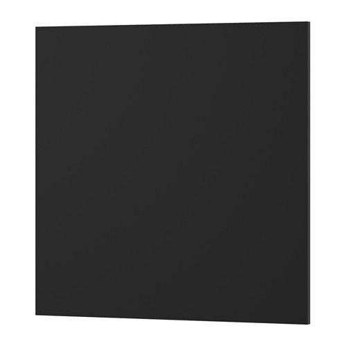 UDDEVALLA Deur met krijtbordoppervlak - 60x60 cm - IKEA