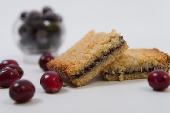 FeelGood Market online:Coco-Berry slices
