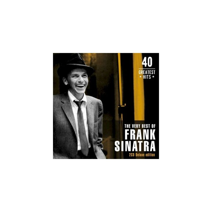 The Very Best of Frank Sinatra (Disconforme)