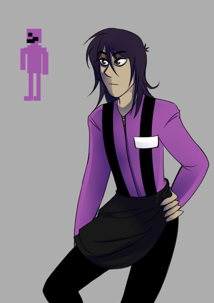 On pinterest fnaf five nights at freddy s and mike d antoni
