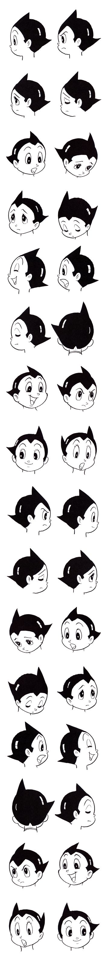 """Astro Boy 鉄腕アトム"" by 手塚 治虫 Osamu Tezuka* • Blog/Info 