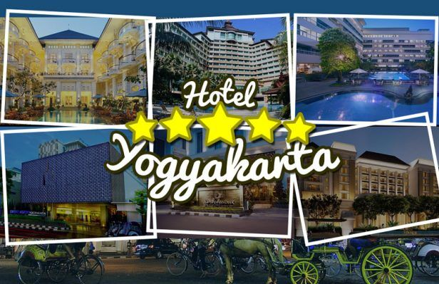 Hotel Bintang 5 di Yogyakarta