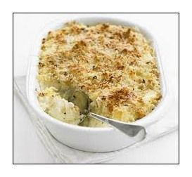 Chicken and Mashed Potato Bake | Stay at Home Mum....maybe without the corn