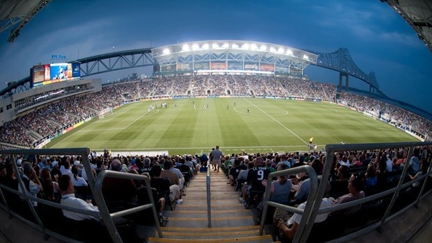 Aside from its professional football, hockey, baseball, and basketball teams, Philadelphia is also home to major league soccer team the Philadelphia Union. Located in Chester, PA, The Union calls PPL Park (above) home.