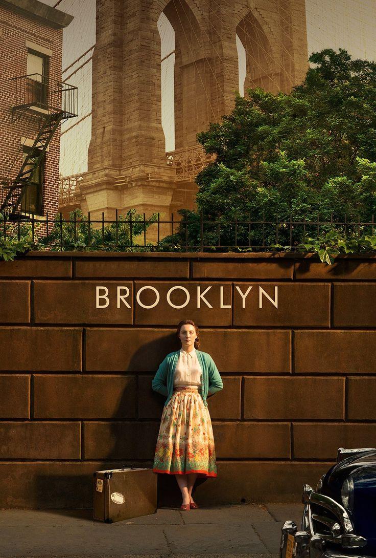 Brooklyn (2015) Regarder Films Gratuit en Ligne